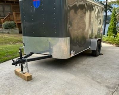 2021  6X12 Victory Cargo Trailer for sale