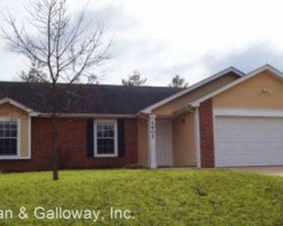 2902 Lake Town Dr, Columbia, MO 65203 3 Bedroom House