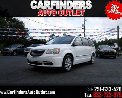 Used 2014 Chrysler Town & Country 4dr Wgn Touring