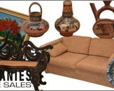 Lilburn GA Single Owner Sale