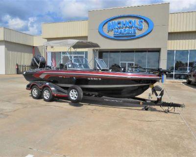 2012 Ranger 621 VS