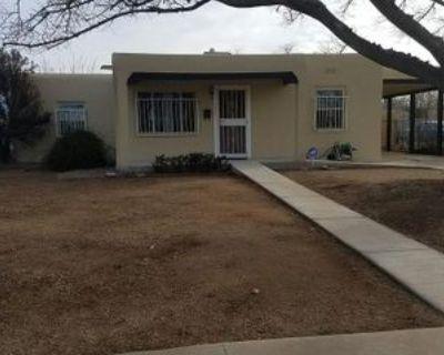 2418 Palomas Dr Ne, Albuquerque, NM 87110 2 Bedroom House