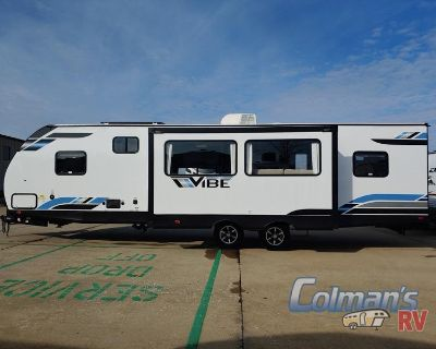 2021 Forest River Rv Vibe 28BH