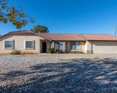 19248 Shoshonee Rd, Apple Valley, CA 92307 3 Bedroom House