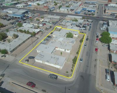 14 Unit Apartments Fully Leased