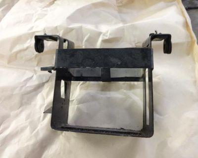 Suzuki Gsxr1100 Battery Tray 1989-1992