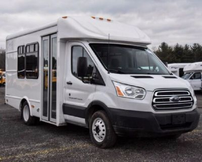 reference#5182810      2019 New FORD Starlite Transit