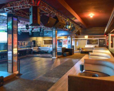 Spacious Nightclub Lounge Venue Space in Koreatown, Los Angeles, CA