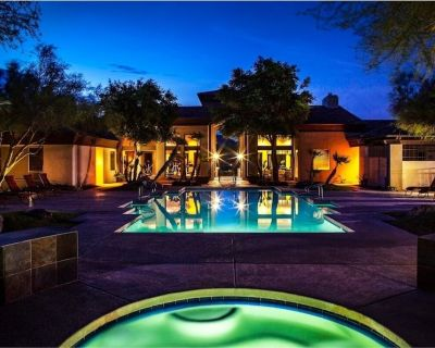 Furnished Condos near McDowell Mtn Ranch - McDowell Mountain Apartments