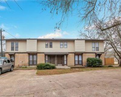 1520 Hawk Tree Dr #C, College Station, TX 77845 2 Bedroom Apartment