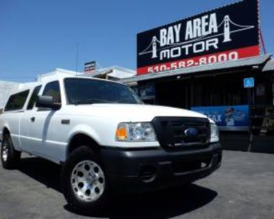 """2011 Ford Ranger XL 2dr SuperCab 126"""" 2WD"""
