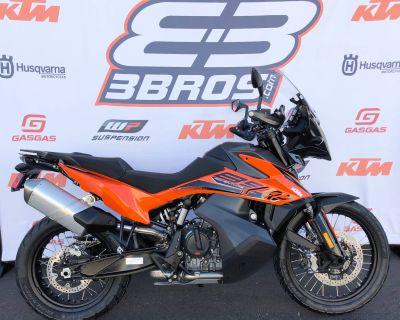 2021 KTM 890 Adventure Dual Purpose Costa Mesa, CA