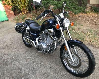 1993 Yamaha Virago XV535