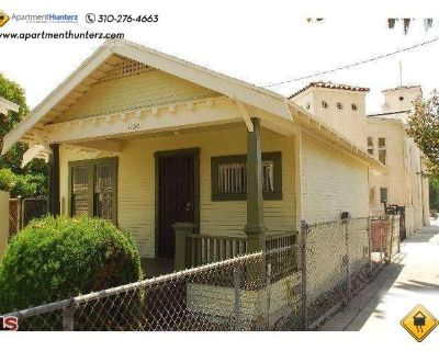 House for Rent in Los Angeles, California, Ref# 2295525