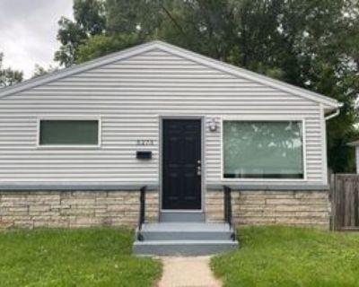 5273 N 65th St, Milwaukee, WI 53218 3 Bedroom House