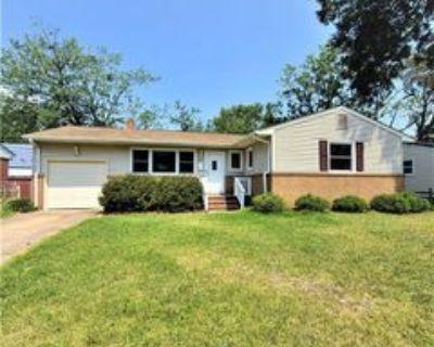 5366 Cape Henry Ave, Norfolk, VA 23513 3 Bedroom House