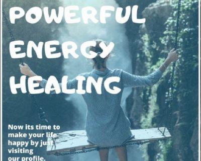 Help You Beat Depression with Powerful Kundalini Reiki Energy