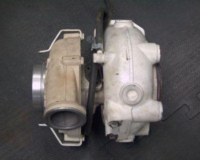Volvo Penta Used Turbocharger D6 435 3809911