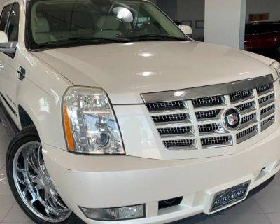2007 Cadillac Escalade EXT Standard