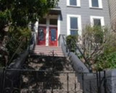 2020 Bush St, San Francisco, CA 94115 2 Bedroom Apartment