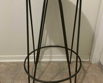Plant Stand or Tall Side Table