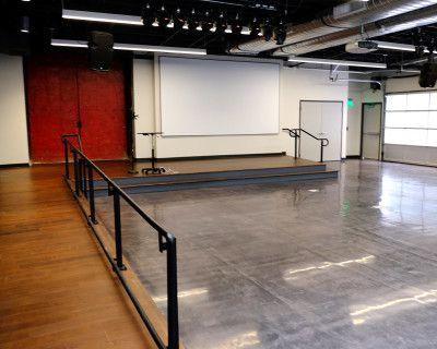 Exceptional Event Space in Downtown Ann Arbor, Ann Arbor, MI