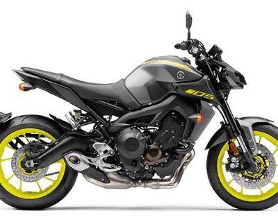 2018 Yamaha MT-09 Sport Albuquerque, NM