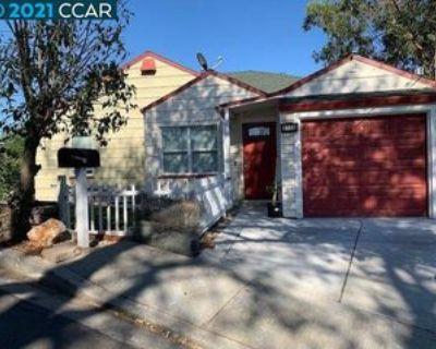 2356 Scenic Ave, Martinez, CA 94553 3 Bedroom House