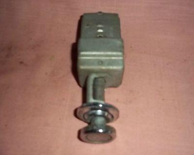 1965 1966 Ford Mustang Headlight Head Light Switch - Orginial