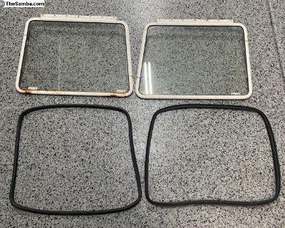 (WTT) trade Safari windows for Hoops for my DC