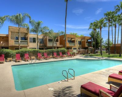 Sunscape 2304 - Book NOW for a 10% discount for 7+ nights! Through Aug 1st - South Scottsdale