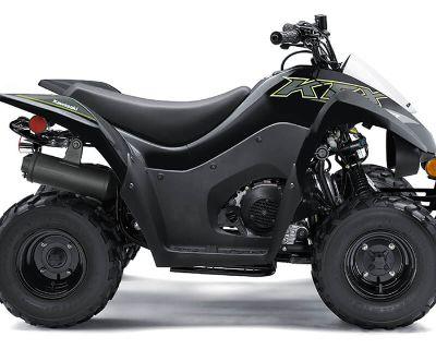 2022 Kawasaki KFX 50 ATV Kids Berkeley Springs, WV