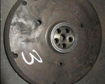bay or vanagon flywheel #3