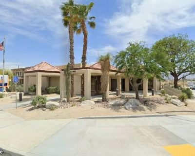 3,240 SF Owner/User Building For Sale | 72885 Ramon Rd
