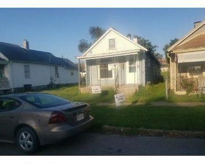2 Bed 1 Bath Foreclosure Property in Saint Joseph, MO 64507 - S 23rd St