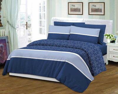 Brand new bedding sheet sets and duvet cover set