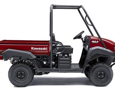 2020 Kawasaki Mule 4000 Utility SxS Norfolk, VA