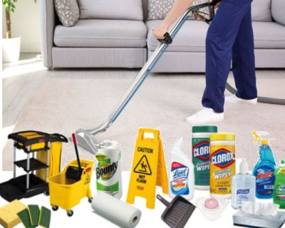 Best Commercial Cleaners Houston TX With Free Quotes   EasyGo PRO