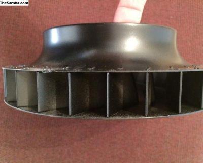 Porsche 356 engine cooling fan