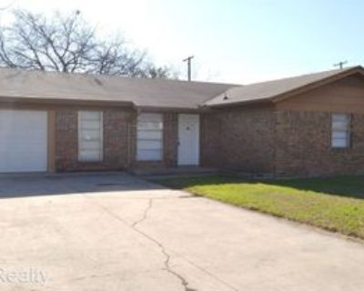 1501 Bluffdale St, Copperas Cove, TX 76522 3 Bedroom House