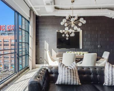 Neptune Loft by Atlanta Luxury Rentals - Old Fourth Ward