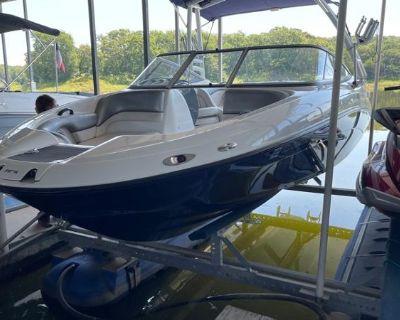 2011 Yamaha Boats SX210