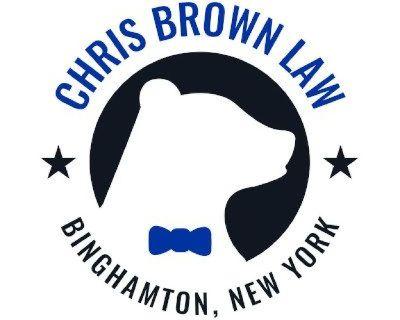 Chris Brown Law, Binghamton
