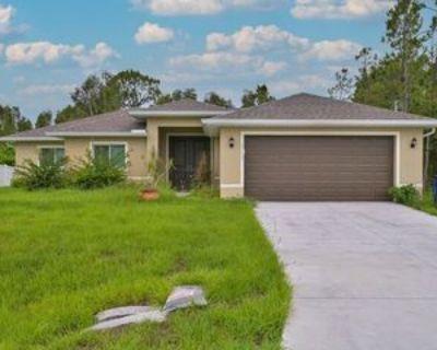 2705 27th St Sw, Lehigh Acres, FL 33976 3 Bedroom House