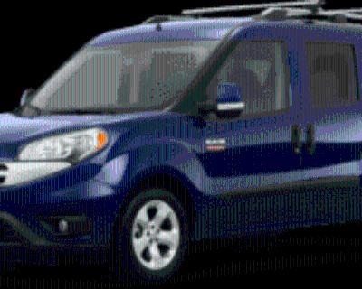 2015 Ram ProMaster City Cargo Van Tradesman SLT