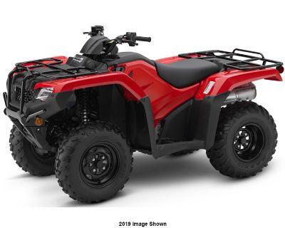2020 Honda FourTrax Rancher 4x4 ATV Utility Norfolk, VA