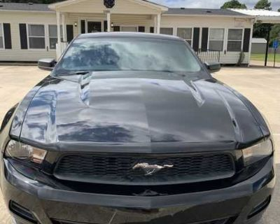 2010 Ford Mustang for sale