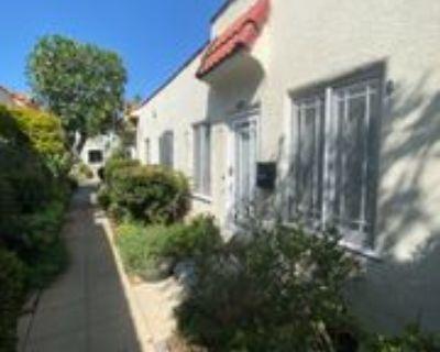 632 1/8 N Plymouth Blvd, Los Angeles, CA 90004 1 Bedroom Condo