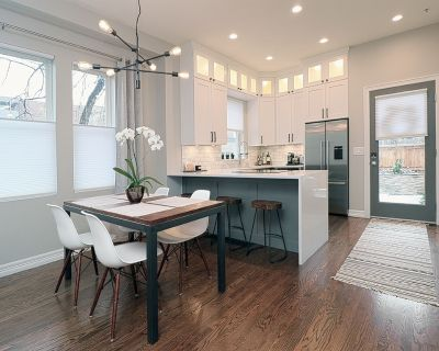 Canyon Urban Oasis in Central Boulder - Whittier