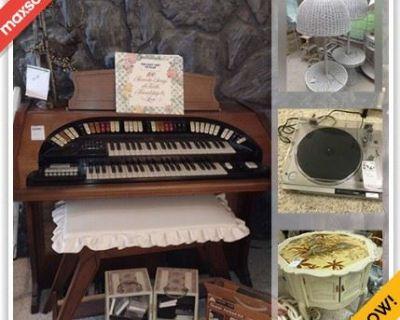 Littleton Estate Sale Online Auction - South Elati Court